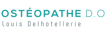 Osteopathe D.O Nice Louis Delhotellerie